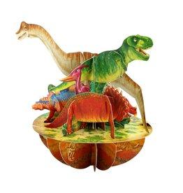 Santoro London Dinosauriërs - Santoro Pirouettes