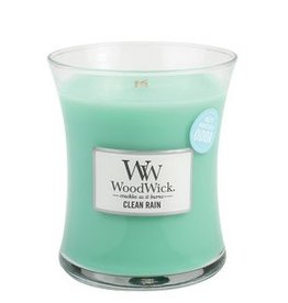 "WoodWick Kaars WoodWick ""Clean Rain"" medium - WoodWick"