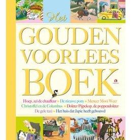 Het Gouden Voorleesboek - 7 gouden boekjes