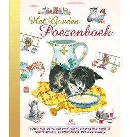 Het Gouden Poezenboek - Voorleesboek