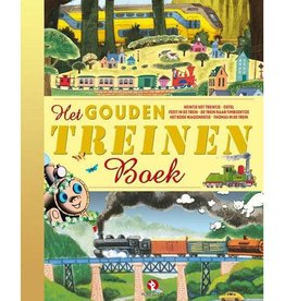 Het Gouden Treinenboek