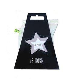 LIV 'N TASTE A Star is Born zwart - TeaBrewer Gift