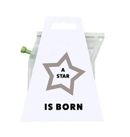 LIV 'N TASTE A Star is Born wit - TeaBrewer Gift
