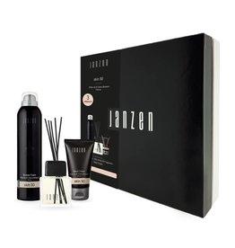 JANZEN Giftset Perfect Moments Skin 90 - JANZEN