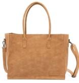 Zebra Trends Natural Bag Lisa Camel - Zebra Trends