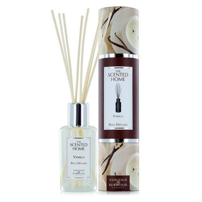 Ashleigh & Burwood Vanilla Diffuser 150ml - Ashleigh & Burwood