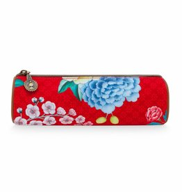 Pip Studio Etui Floral Good Morning rood - Pip Studio