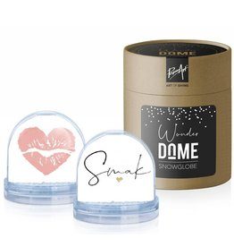 Wonder Dome Snowglobe SMAK - Wonder Dome