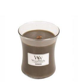 "WoodWick Kaars WoodWick ""Amber Incense"" Mini - WoodWick"