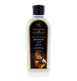 Ashleigh & Burwood Midnight Oud 250ml Geurlampolie - Ashleigh & Burwood