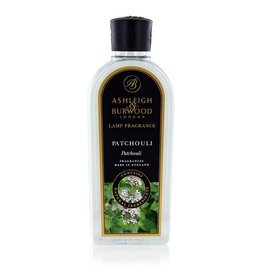 Ashleigh & Burwood Patchouli 250ml Geurlampolie - Ashleigh & Burwood