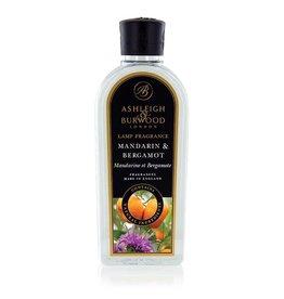 Ashleigh & Burwood Mandarin & Bergamot ( Amelie ) 250ml Geurlampolie - Ashleigh & Burwood