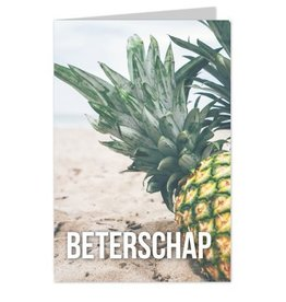 Wenskaart Beterschap - Casa Collection