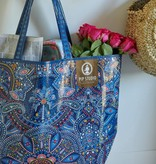 "Pip Studio Shopper ""Sunrise Beach bag"" - Pip Studio"