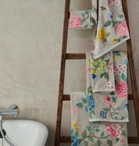 Pip Studio Handdoek Good Evening Khaki 55x100cm - Pip Studio