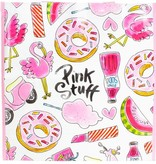 "Blond Amsterdam Shopper ""Pink Stuff"" - Blond Amsterdam"