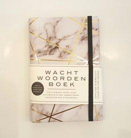 Wachtwoordenboek Marmer