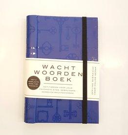 Wachtwoordenboek Blauw