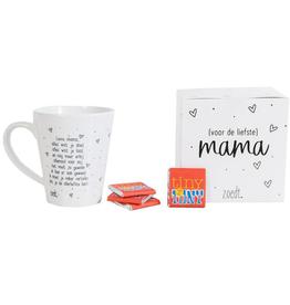 """Zoedt Cadeaupakket """"Voor de Liefste Mama"""" - Zoedt"""