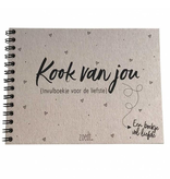 """Zoedt Cadeaupakket """"Kook van Jou"""" in cadeaudoos - Zoedt"""