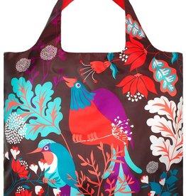Loqi Shopper Opvouwbaar Bird - Loqi
