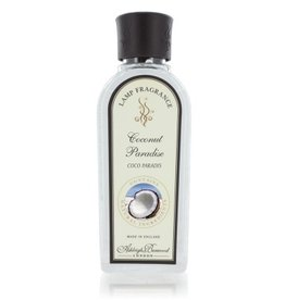 Ashleigh & Burwood Coconut Paradise 250ml Geurlampolie - Ashleigh & Burwood
