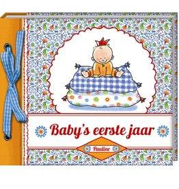 Pauline Oud Baby's eerste jaar - Pauline Oud