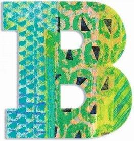 Djeco Houten Letter B - Djeco
