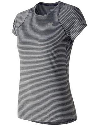 New Balance Shirt Seasonless Dames
