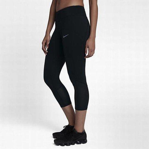 Nike Tight Crop Racer Dames