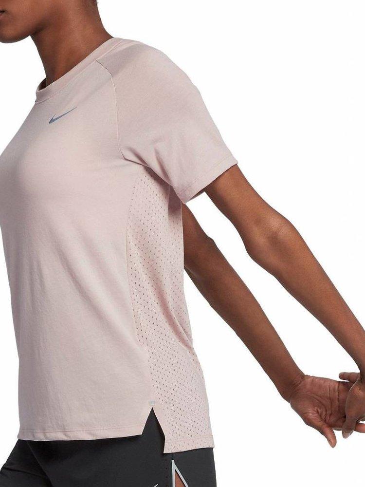 Nike Nike Shirt Tailwind Top Dames