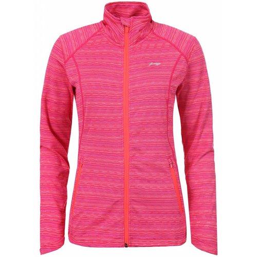 Li-Ning Roze Sportvest voor Dames
