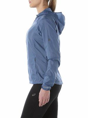 ASICS Asics hardloopjas voor Dames Blauw