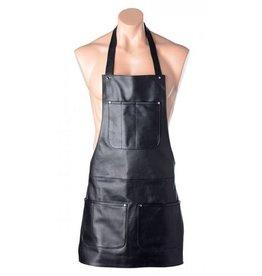 Strict Leather Strict Leather Leren Schort