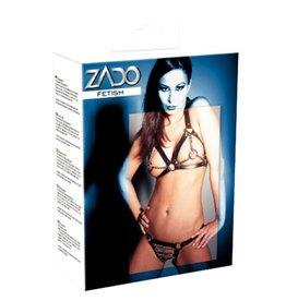 Zado Leren Bikini S-L