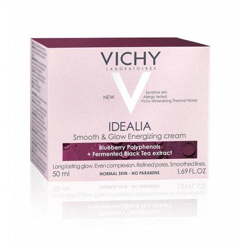 Vichy Vichy Idéalia gemengde tot normale huid (50 ml)