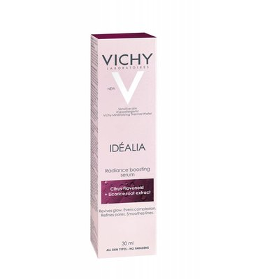 Vichy Idealia Life Serum (30ml)