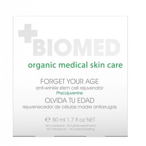 Biomed Forget Your Age Face Cream (50ml)