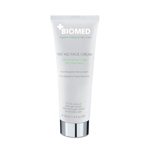 Biomed Biomed First Aid Face Cream (40ml)