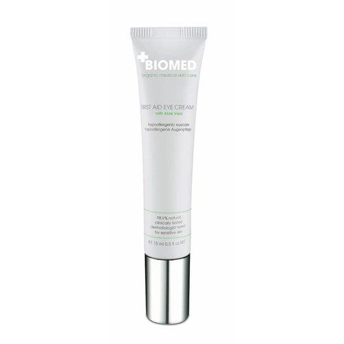 Biomed Biomed First Aid Eye Cream (15ml)