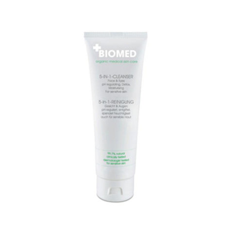 Biomed 5-in-1 Cleanser (90ml)