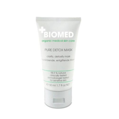 Biomed Pure Detox Mask (40ml)