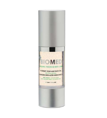 Biomed Forget Your Age Oil (30ml)
