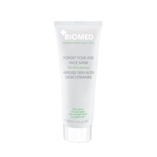 Biomed Forget Your Age Face Mask (40ml)