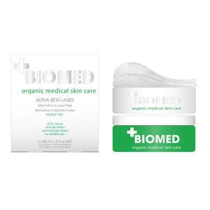 Biomed Biomed Alpha Beta Laser Peeling (30 pads)