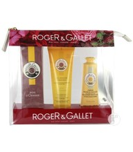 Roger & Gallet Bois d'Orange Cadeautasje