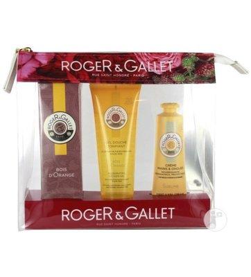 Roger & Gallet Roger & Gallet Bois d'Orange Cadeautasje