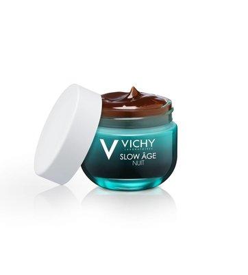 Vichy Slow Age Nachtcreme (50ml)