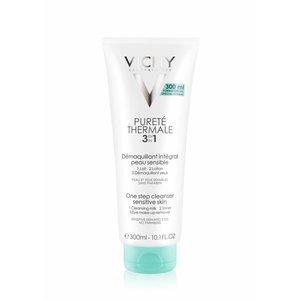 Vichy Vichy Purete Thermale Make-up Verwijderaar 3 in 1 Voordeelverpakking (300 ml)