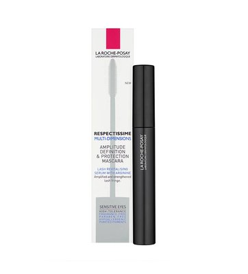 La Roche-Posay Respectissime Mascara Multi-Dimensions (7,4ml)